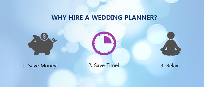 wedding event planners